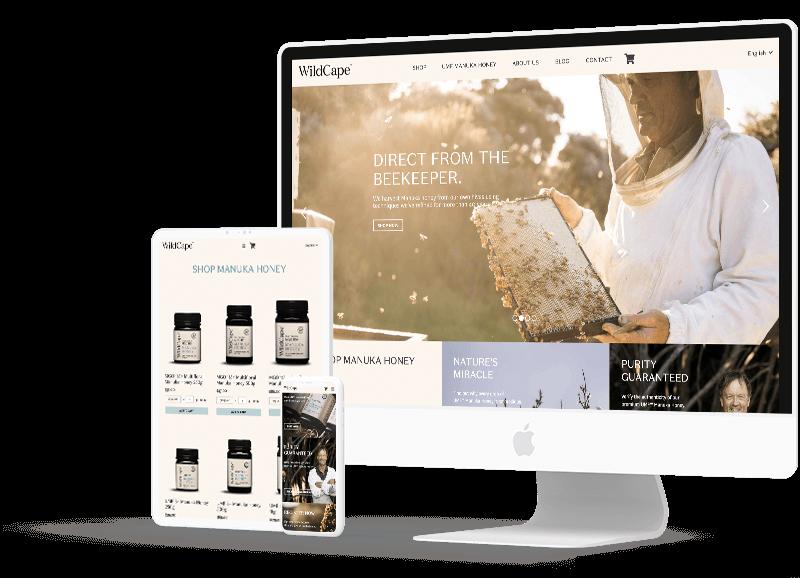Website Development - CreativeQ